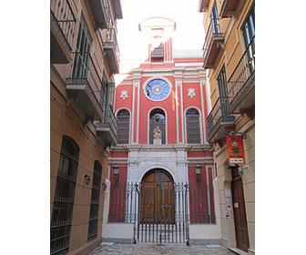 Abadia-de-Santa-Ana-en-Malaga