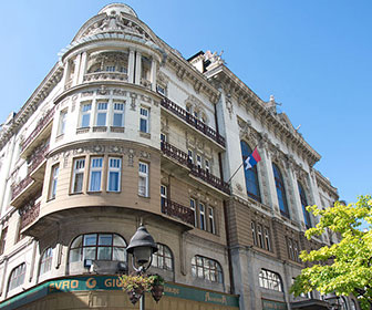 Academia-de-artes-y-ciencias-de-Belgrado
