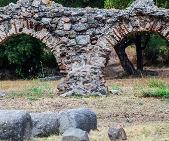Acueducto-Romano-Olbia