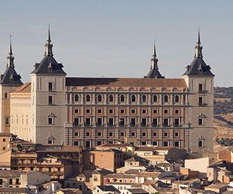 Alcazar-de-Toledo