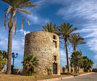 Alghero-Torre