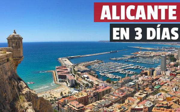Alicante-en-3-dias