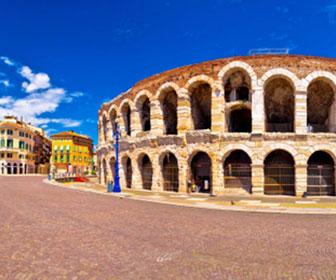 Anfiteatro-Romano-Verona