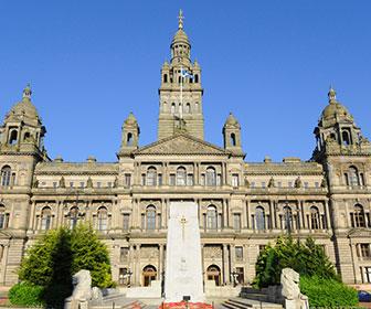 Ayuntamiento-de-Glasgow