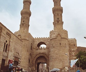 Bab-Zuweila-puerta-el-cairo