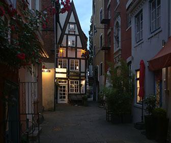Barrio-de-Schnoor