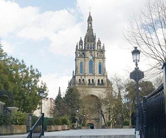 Basilica-de-Begona