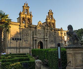 Basilica-de-Santa-Maria-de-los-Reales-Alcazares-Ubeda