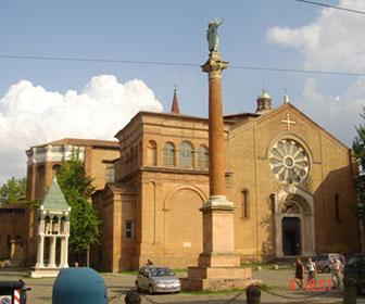 Basilica-di-San-Domenico-Bolonia