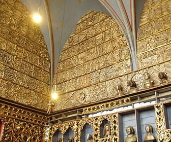 Basilika-Santa-Ursula-Colonia