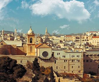 Belen-Israel