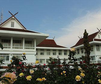 Bhubing-Palace