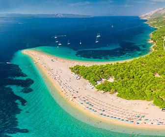 Bol-Croacia