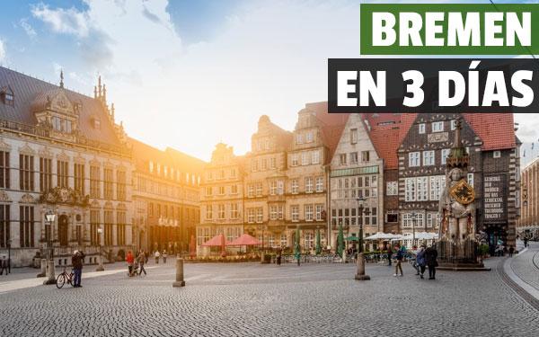 Bremen-en-3-dias