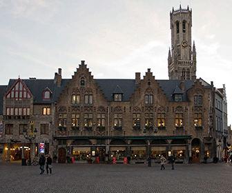 Burg_Square_-_Bruges_Belgium_-_panoramio
