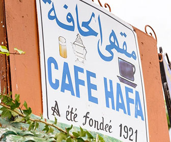 Cafe-Hafa
