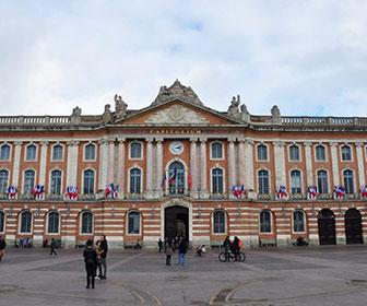 Capitole-de-Toulouse