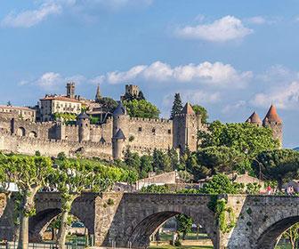 Carcassonne-puente