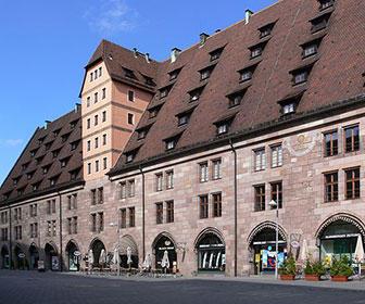 Casa-de-aduanas-de-Nuremberg