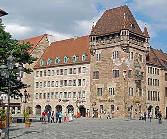 Casa-de-nassau-en-Nuremberg