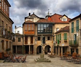 Casco-antiguo-de-Pontevedra