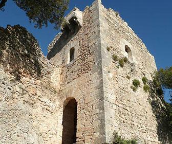 Castillo-de-Alaro