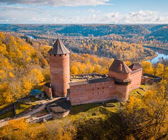 Castillo-de-Riga