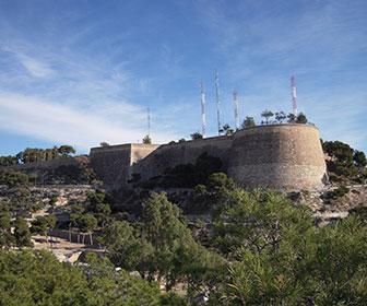 Castillo-de-San-Fernando-Alicante