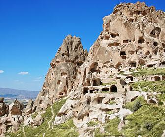 Castillo-de-Uchisar