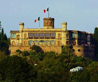 Castillo_de_Chapultepec
