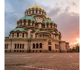 Catedral-de-Alexander-Nevski