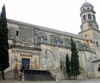 Catedral-de-Baeza