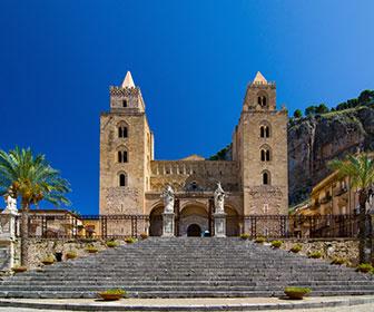 Catedral-de-Cefalu