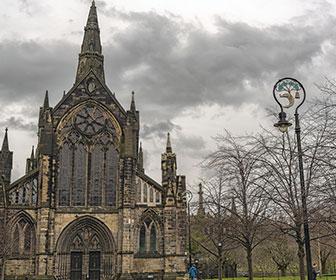 Catedral-de-Glasgow