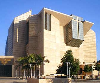 Catedral-de-Nuestra-Senora-de-los-angeles