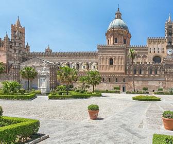 Catedral-de-Palermo