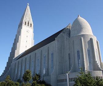 Catedral-de-Reikiavik