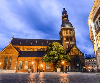 Catedral-de-Riga