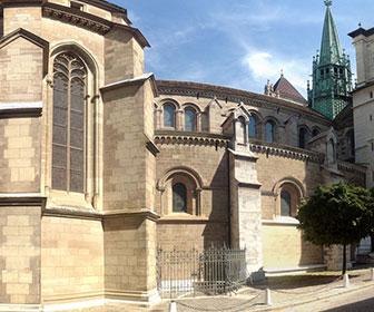 Catedral-de-San-Pedro-Ginebra