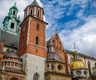 Catedral-de-Wawel-en-cracovia