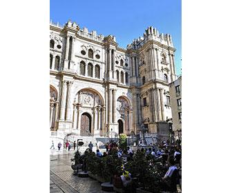 Catedral-de-la-Encarnacion-de-Malaga