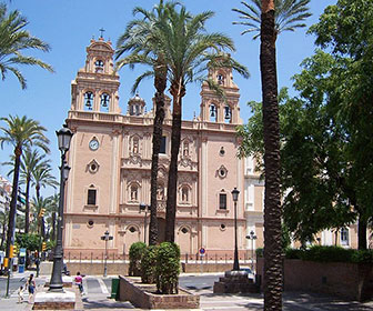 Catedral-de-la-Merced-de-Huelva
