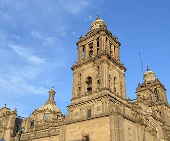 Catedralmetropolitana-delaCiudaddeMexico