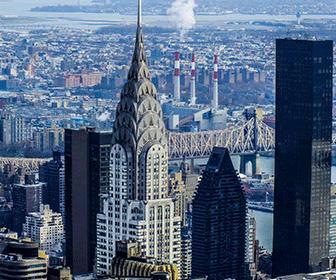 Chrysler-building-Nueva-York