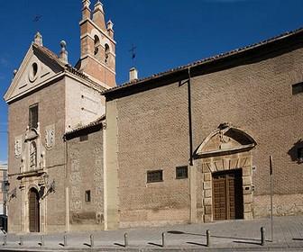 Convento-de-las-Carmelitas-de-San-Jose-y-La-Piedad