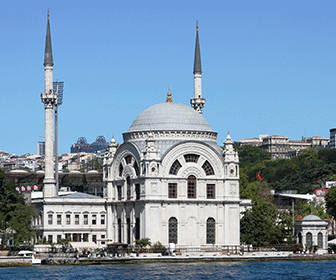 Dolmabahce_Mosque