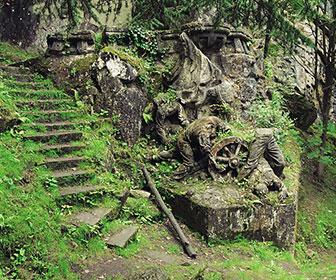 El-cementerio-de-los-ingleses-en-San-sebastian