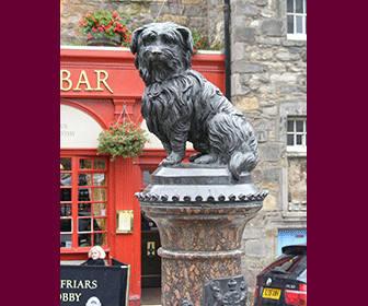 Estatua-del-perrito-Bobby