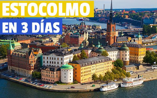 Estocolmo-en-3-dias