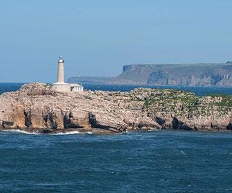 Faro-de-Cabo-Mayor